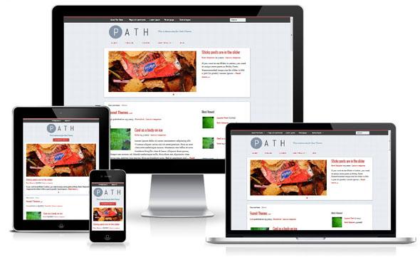 PrimePress Theme for WordPress