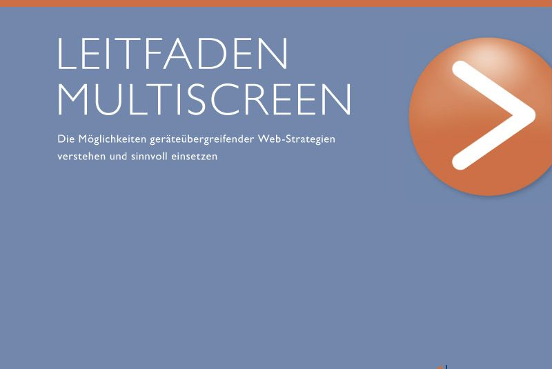 Leitfaden-Multiscreen