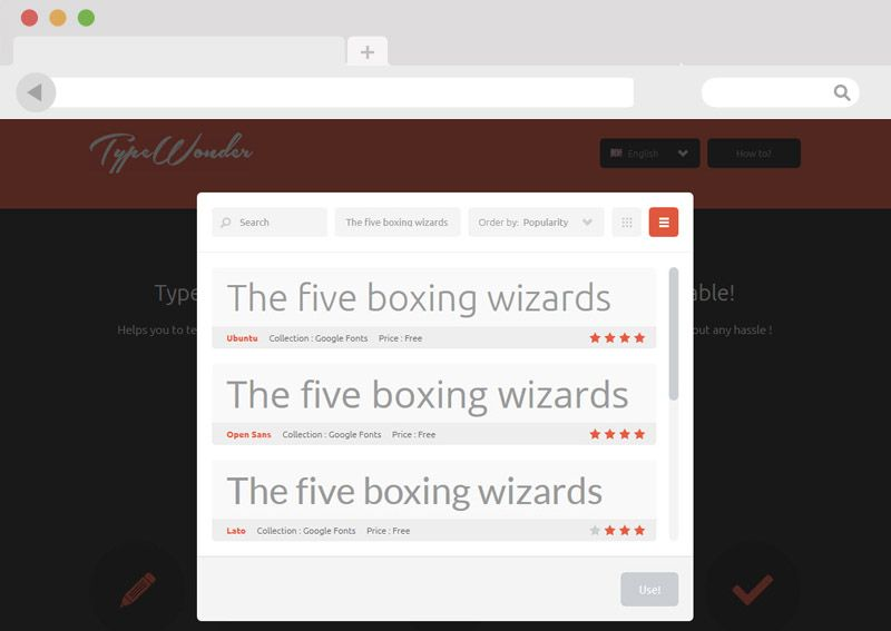 TypeWonder-Google-Fonts