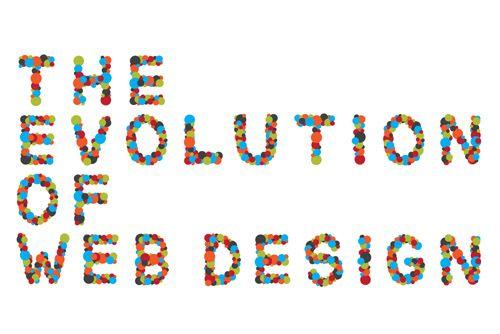 Die erste Website