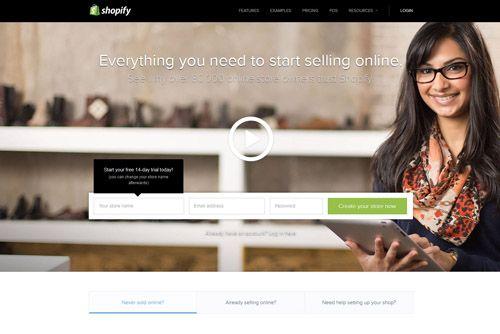 Magento und Shopify im Vergleich