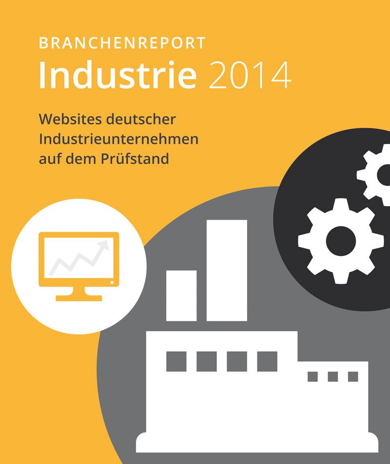 Branchenreport Industrie 2014