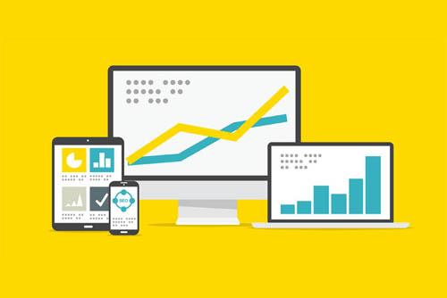 Top 10 Monitorauflösungen 2014