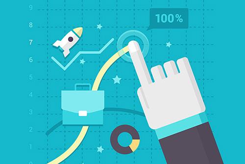 Erfolgreiche Firmenwebsite 10 Ziele
