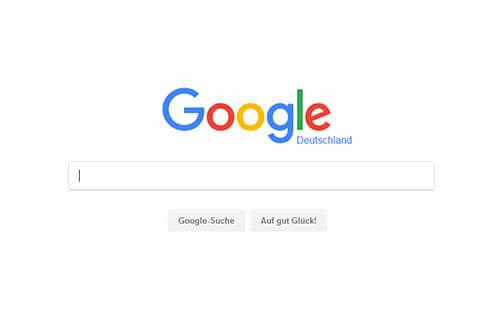 Google Suchmaschine optimal nutzen – Google Befehle