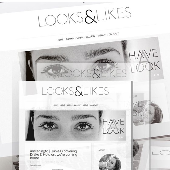 LOOKS & LIKES Fashion Magazin