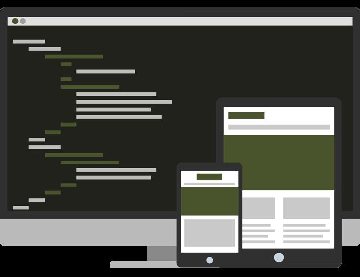 Responsives Webdesign Programmierung