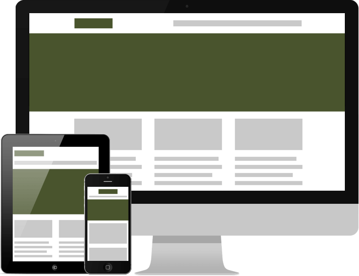 WordPress Responsives Webdesign