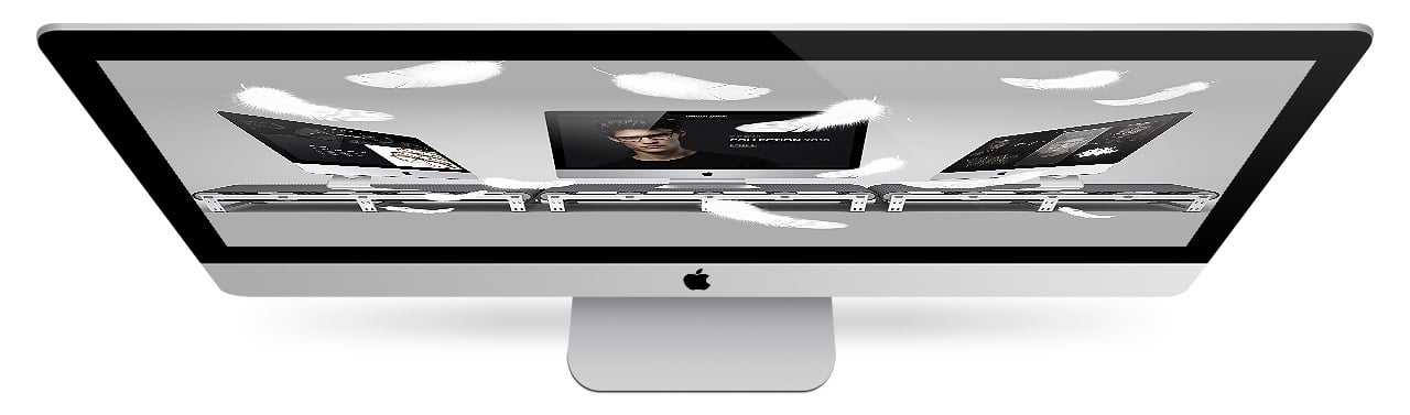 Retina Ready Websites