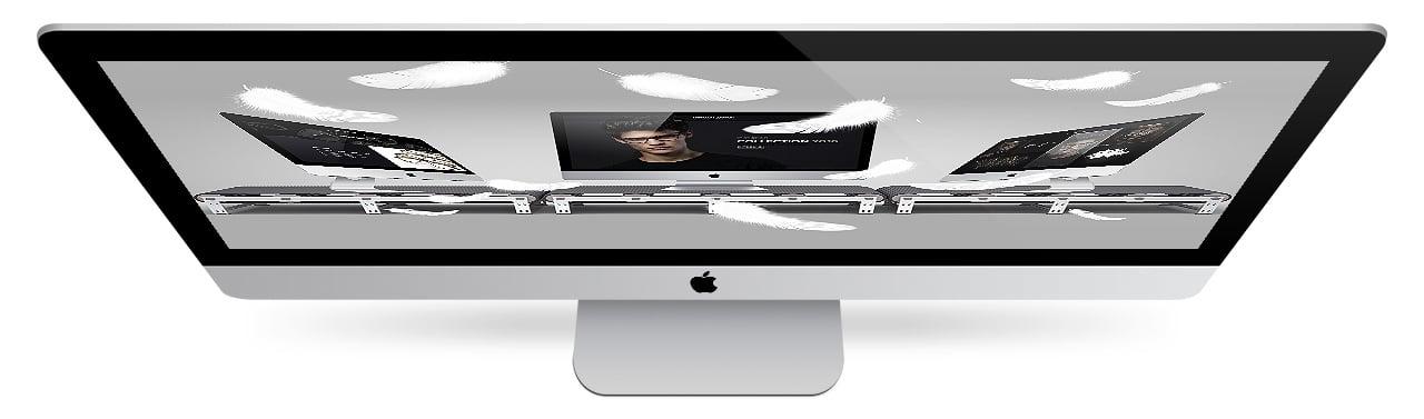 Retina Ready Websites