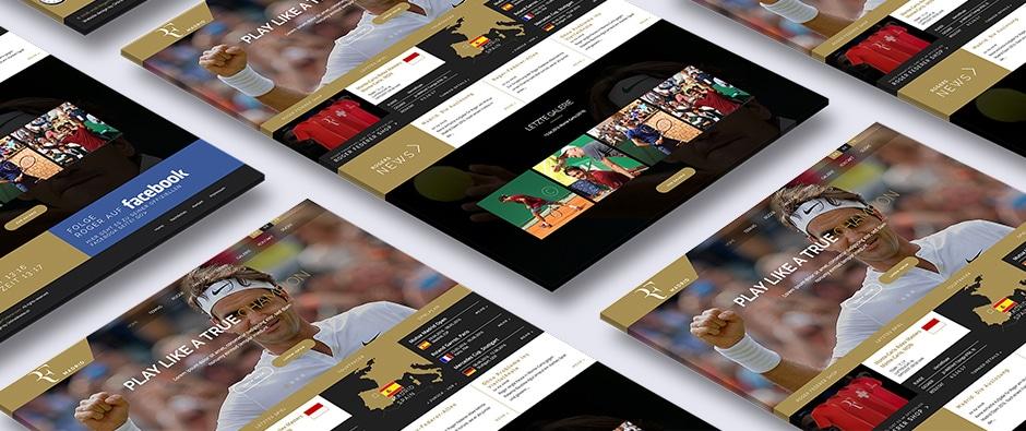 Roger Screendesign