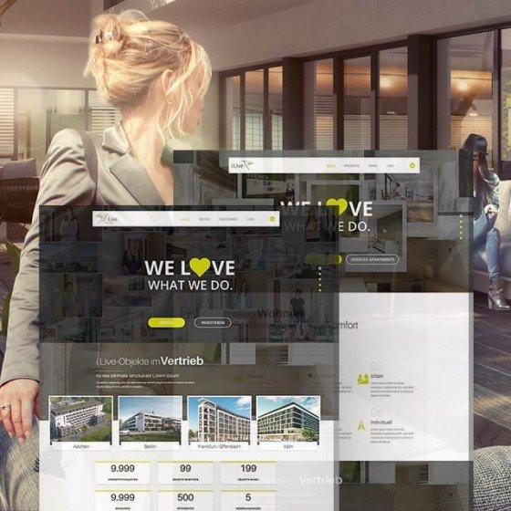 i Live Holding GmbH